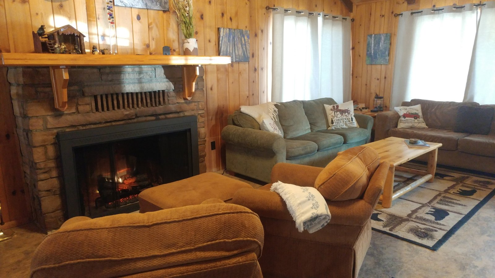 ouray co for rent