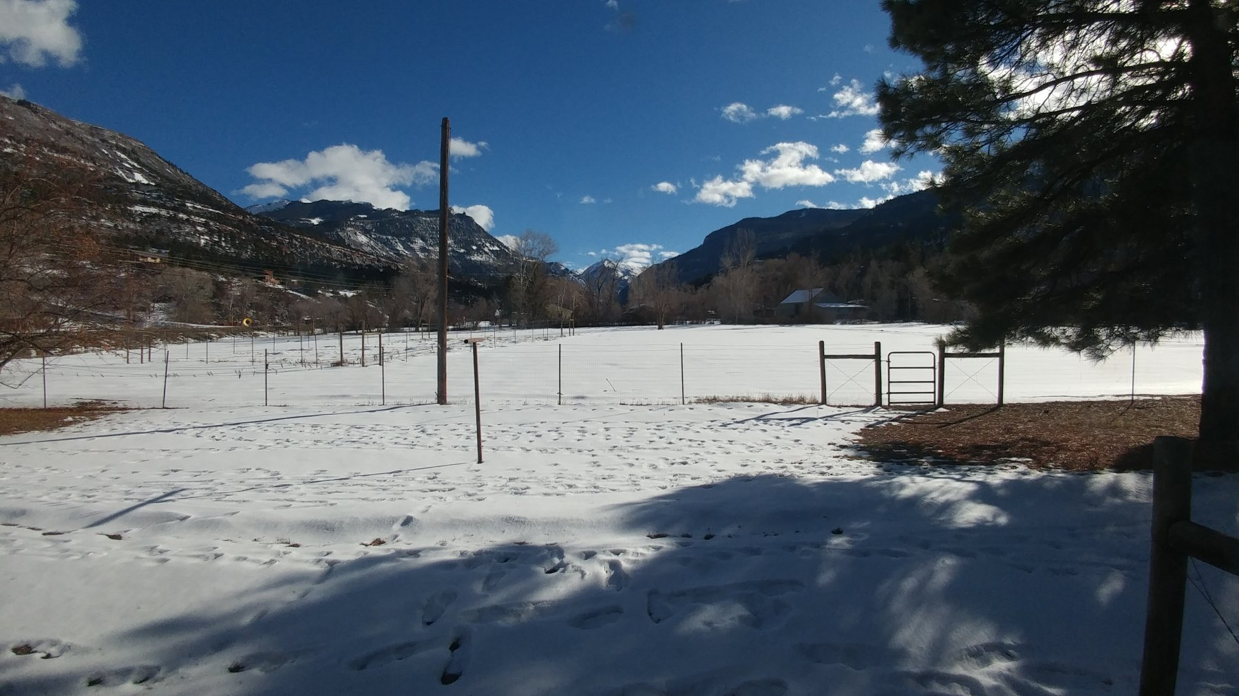 Ouray Co Cabin for rent. ouray co homes for rent