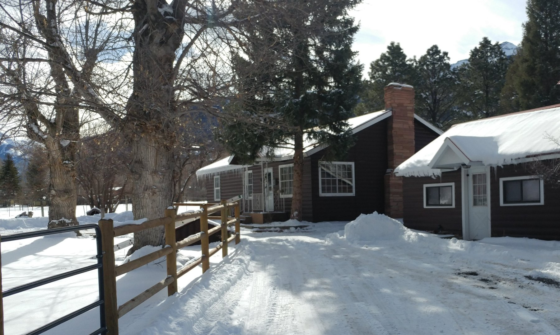 ridgway co long term rentals