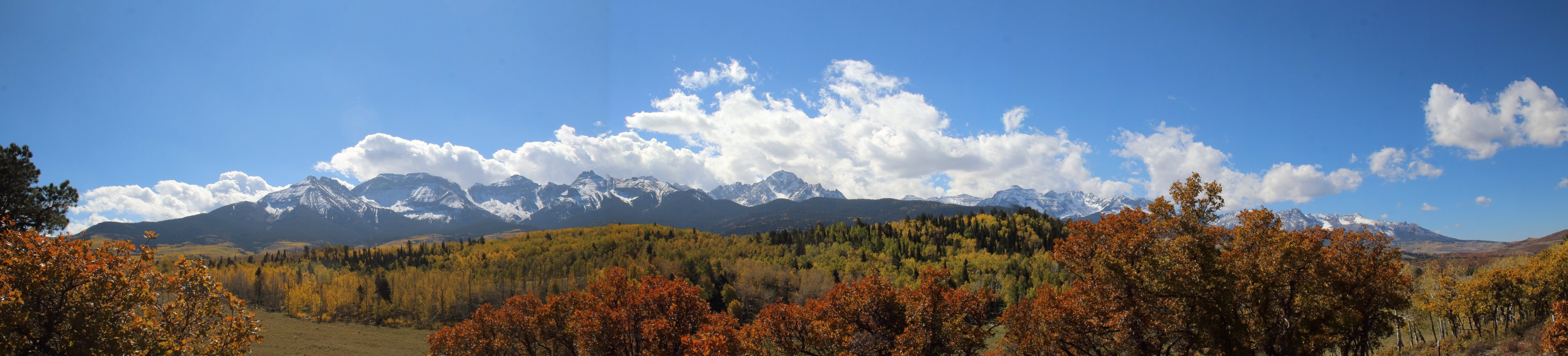 The best value in lodging near the Mount Sneffels Range
